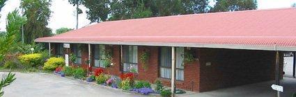 Orbost Country Road Motor Inn