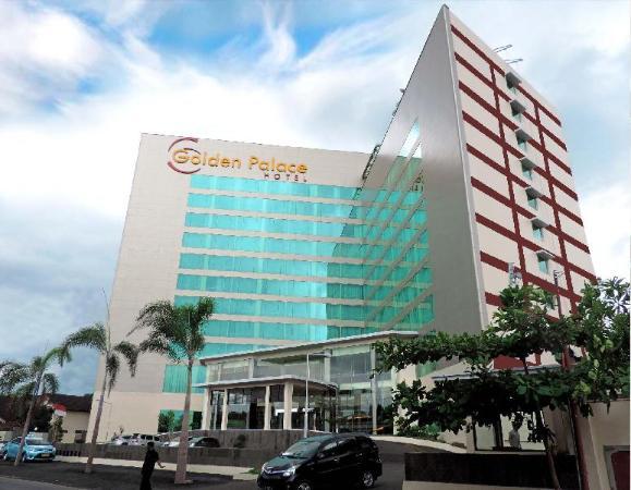 Golden Palace Hotel Lombok Lombok