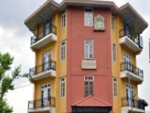 Hotel Holy Synod