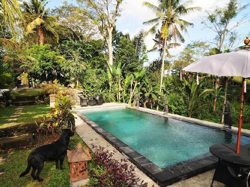 Teblin Oasis Villa