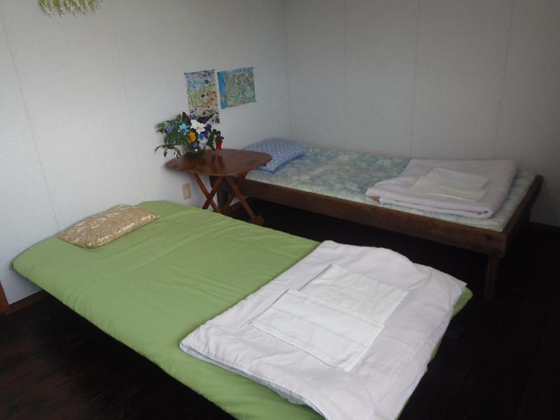 Sudomari No Yado Kamekame Hostel