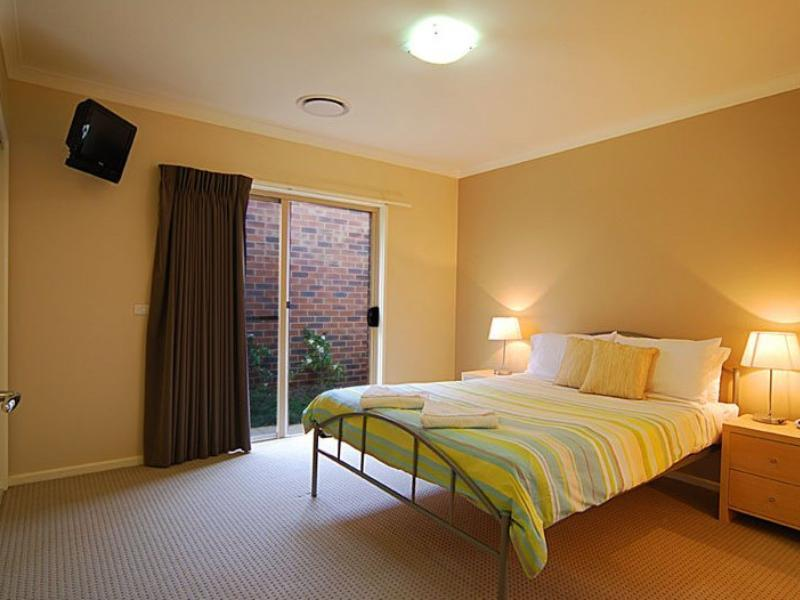 Allingham Complex Serviced Apartments   Disabled Friendly