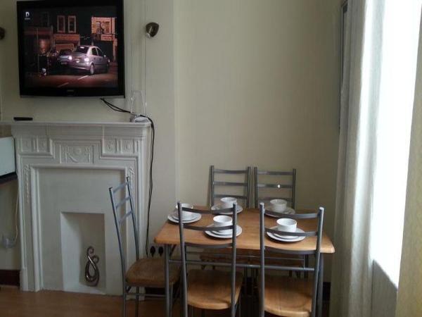 Kensington & Chelsea Apartment London