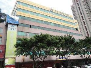 7 Days Inn Dongguan Humen Yellow River Fashion Center 1st Branch