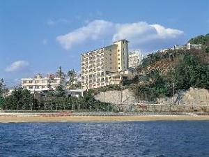 Hotel Mikawa Kaiyoukaku