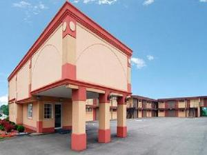 MALLVIEW MOTEL GREENSBURG