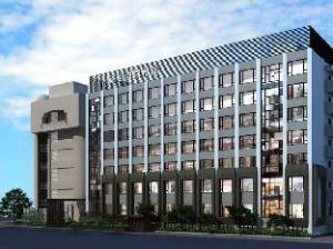 Kaohsiung International Plaza Hotel