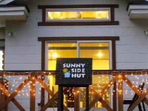 써니 사이드 헛  (Sunny Side Hut)