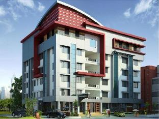 Фото отеля Sreepathi Indraprastha Hotel and Serviced Apartments