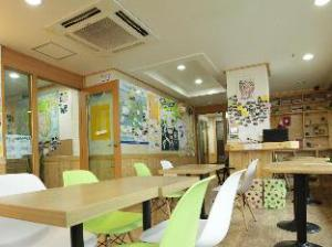 Hi Korea Guest House