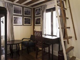 バーン ルアン ラジャマイトリ ヒストリック イン Baan Luang Rajamaitri Historic Inn