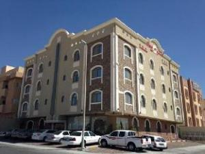 Nasamat Al Khobar Apartment - Families Only