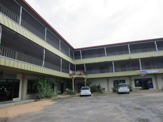 S & C Suite Hotel & Apartment