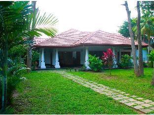 Arunalu Villa