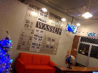 Wassup Youth Hostel
