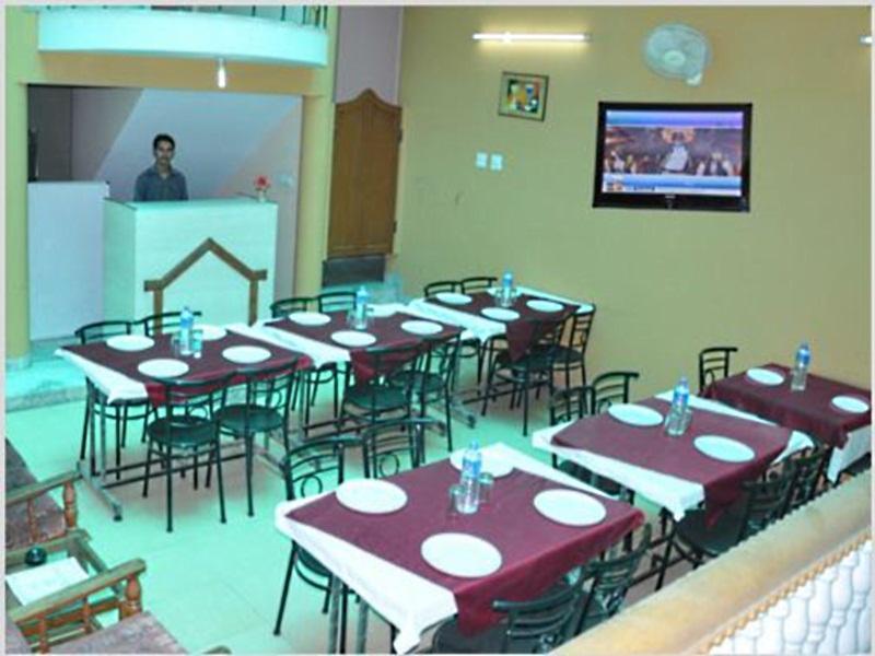 Price Hotel Sugandh Retreat