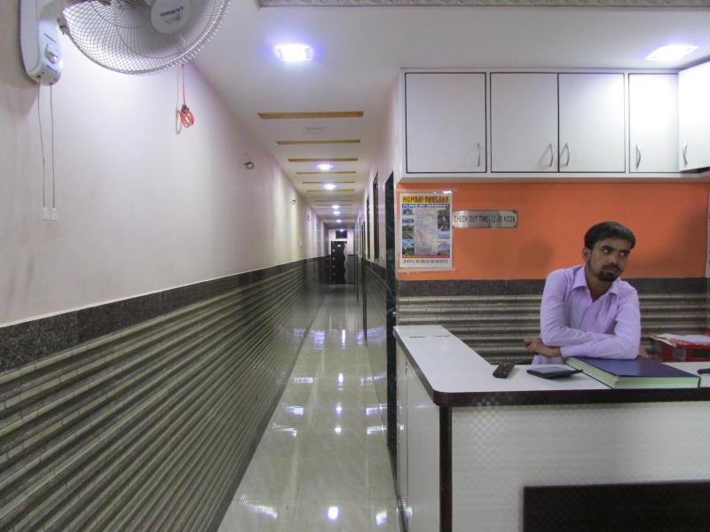 Hotel Review: Hotel Mumbai Residency – Prices, Pictures and Deals