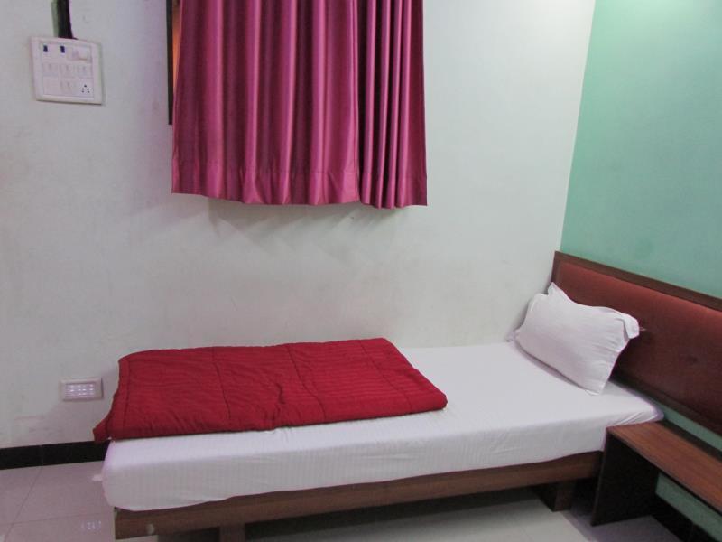 Discount Hotel Mumbai Residency