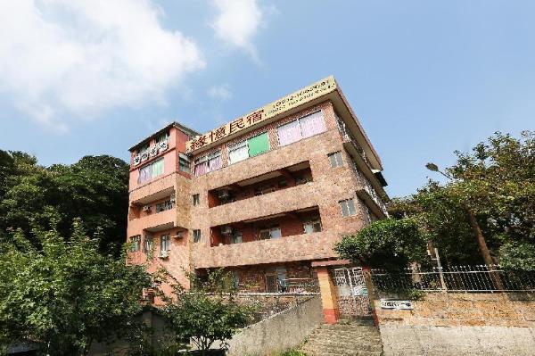 Jiufen Yuan Yee Homestay Taipei