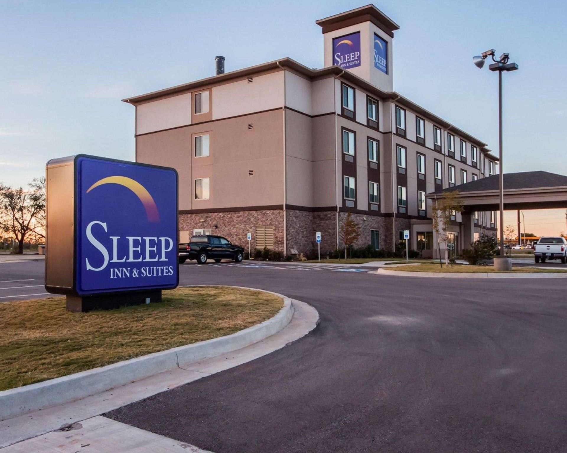 Sleep Inn And Suites