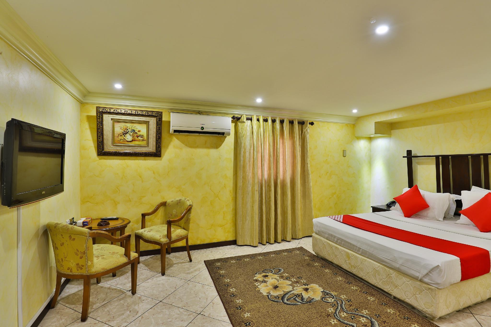 OYO 291 Dyafat Al Saati Furnished Apartments