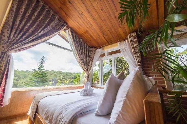 Zen Valley Dalat Resort Dalat