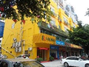 8 Inns Dongguan - Guancheng Yonghuating Branch