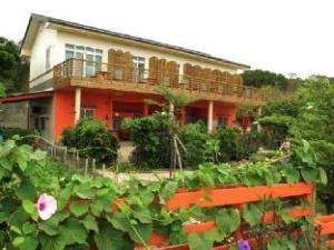 Star Organic Garden Guest House