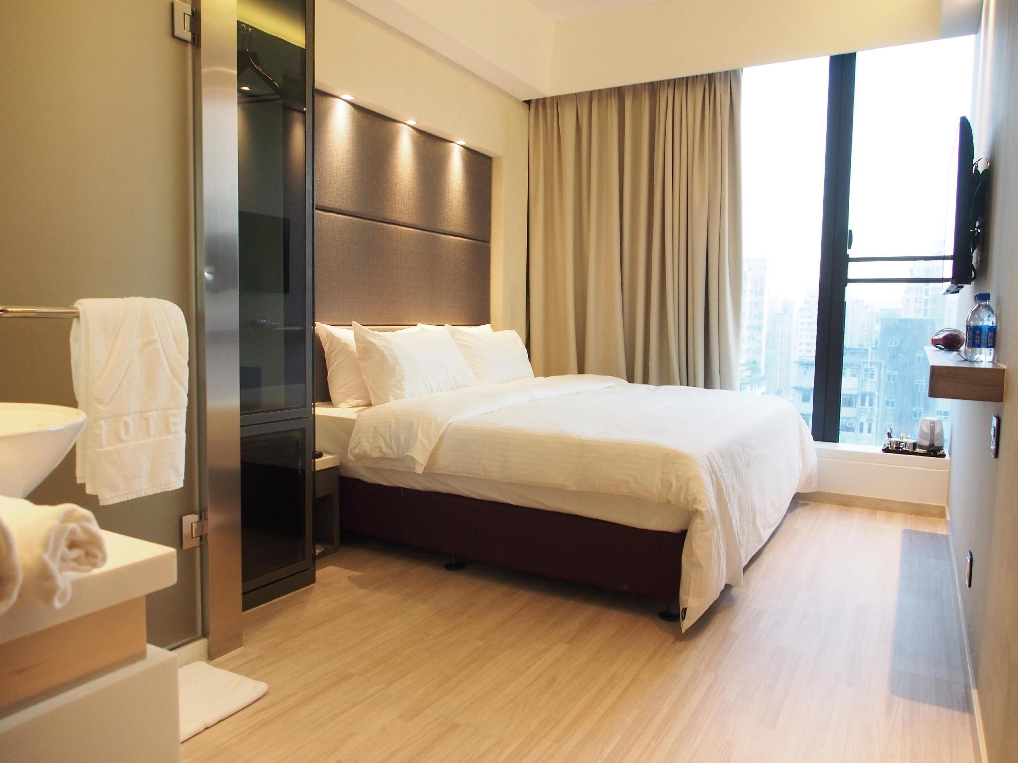 M1 Mong Kok Hotel