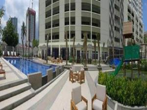 La Verti Residences Unit 1224