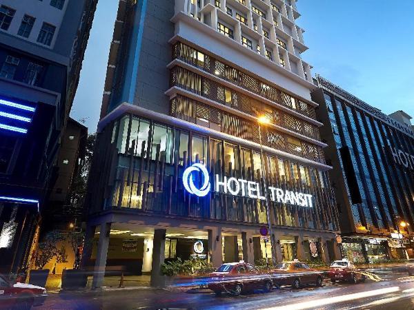 Hotel Transit KL Kuala Lumpur