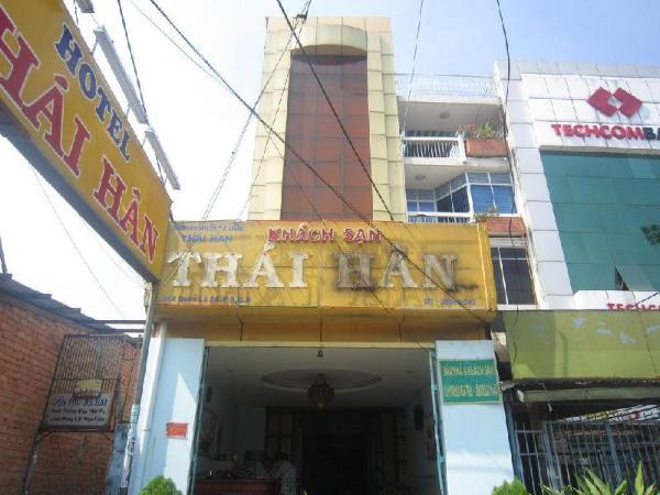 Thai Han Hotel Ho Chi Minh City