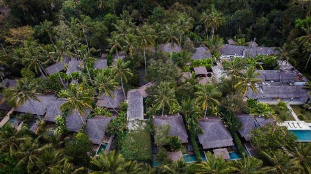 Samkhya Villa Ubud