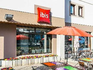Фото отеля ibis Thonon Centre