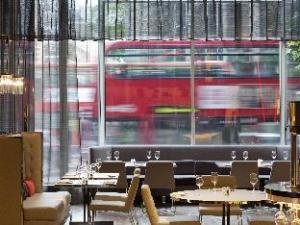伦敦圣潘克拉斯伯尔曼酒店 (Pullman London St Pancras Hotel)