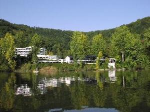 Dorint Seehotel & Resort Bitburg/Suedeifel bemutatása (Dorint Seehotel & Resort Bitburg/Suedeifel)
