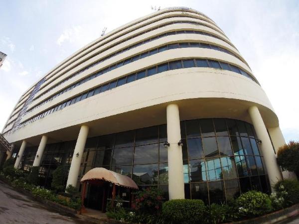 Phuket Town Inn Hotel Phuket Phuket