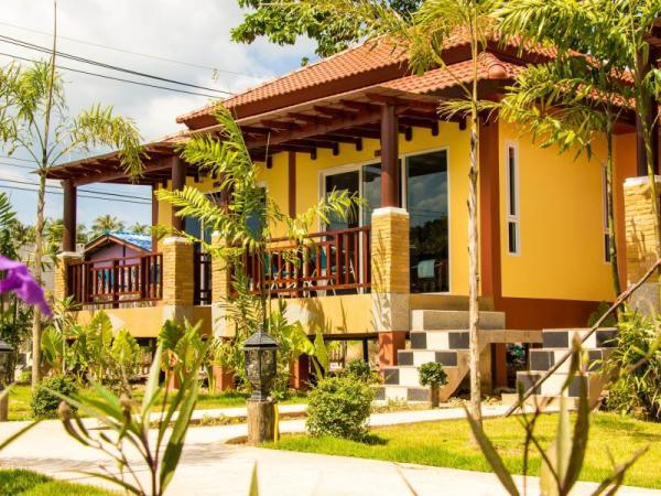 Lanta Riviera Villa Resort Koh Lanta