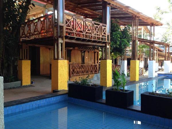 The Lombok CRC Hotel Lombok