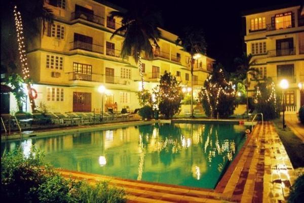 Prazeres Resorts Goa