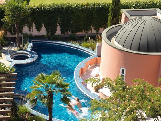 Lindner Hotel And Spa Binshof