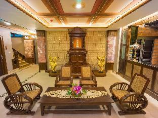 チャンカム ブティック ホテル Chankam Boutique Hotel