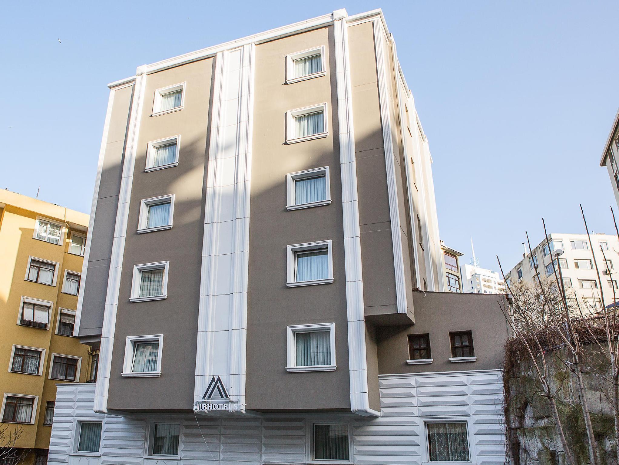 Mile Hotel Nisantasi
