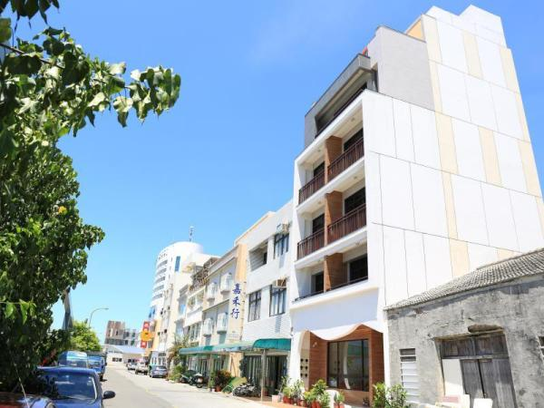 Lucky Bay Bed and Breakfast Penghu