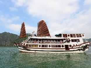Du thuyền Hoàng Gia