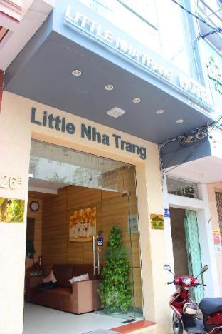 %name Little Nha Trang Hotel Nha Trang