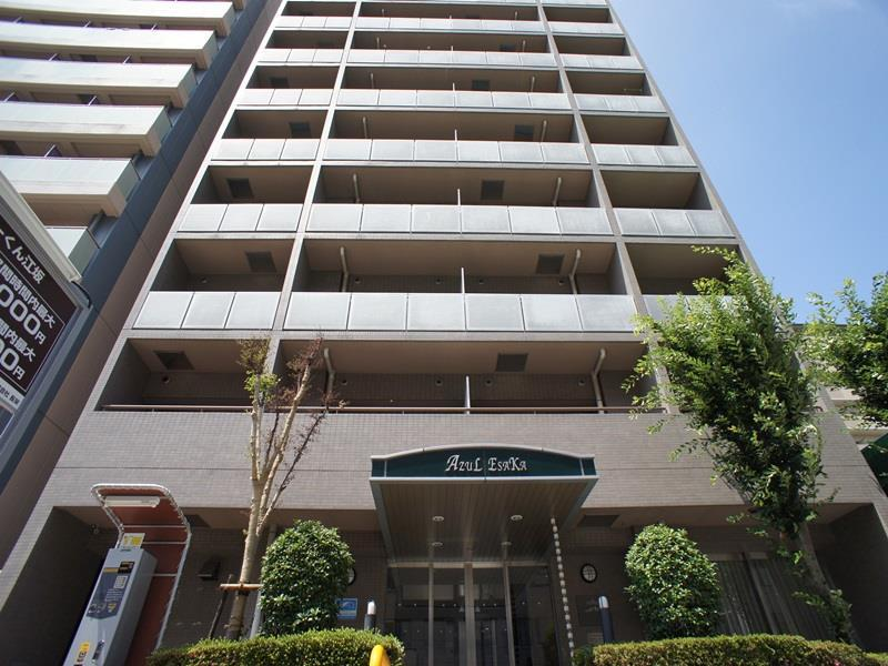 Apartment Azul Esaka