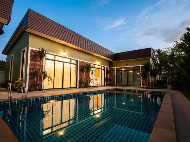 จินดา รีสอร์ท – Jinda Resort