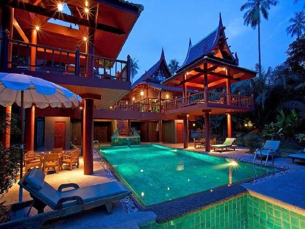 Laemset Lodge 6B Koh Samui