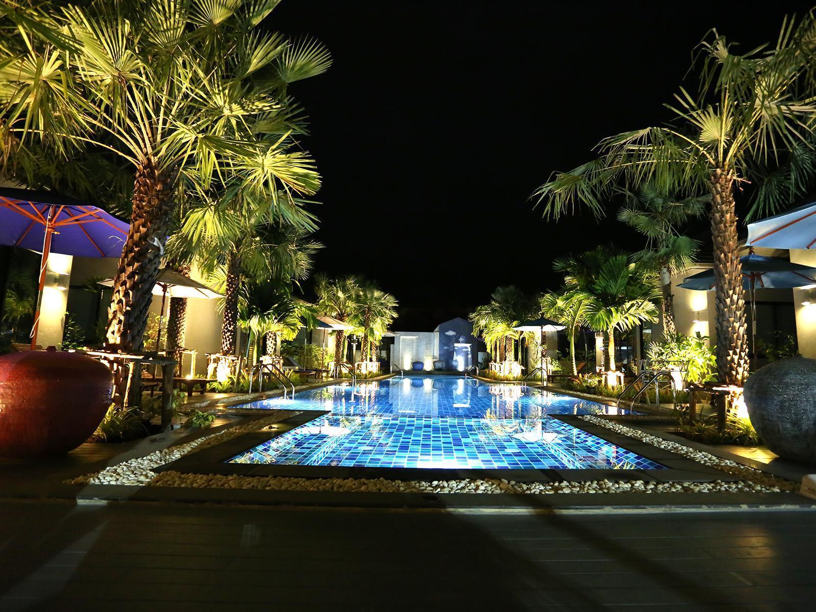 Seava House Ao Nang Krabi